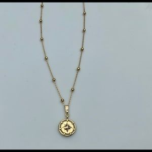 Jewelry - North star pendant necklace